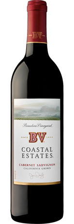 Beaulieu Vineyard Cabernet Sauvignon Coastal Estates